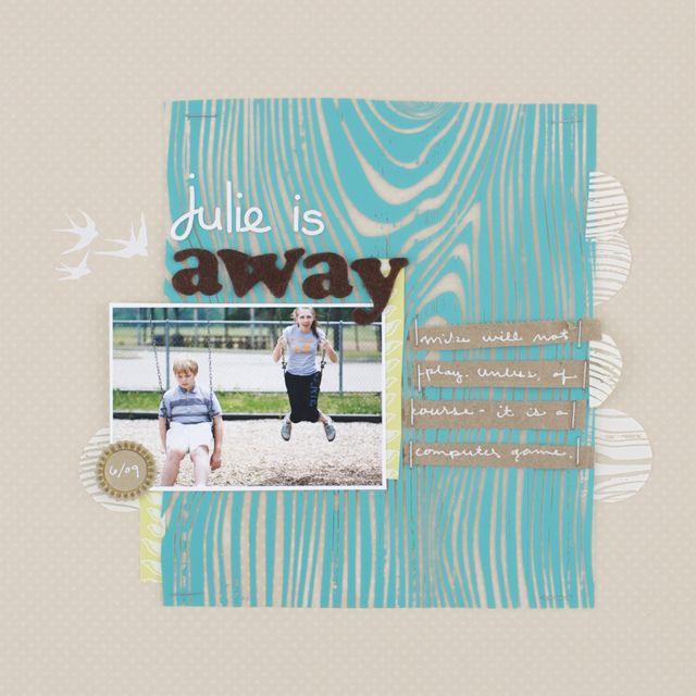 hambly layout | Mandi Graber