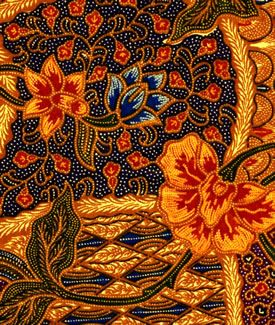 indonesia batiks | Indonesian Batik: The kinds of designs