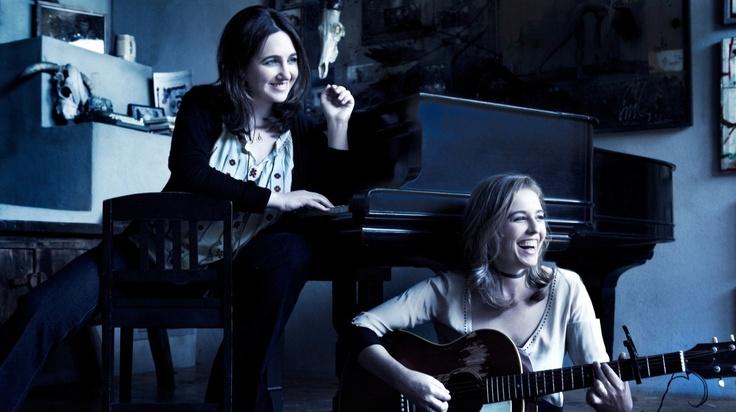 NPR First Listen: Simone Dinnerstein  & Tift Merritt - Night