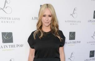 Jennifer Love Hewitt's heart 'expanded' after birth