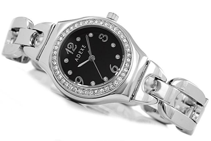 Zegarek Damski Adexe 8082c 3a In 2020 Rolex Watches Rolex Accessories