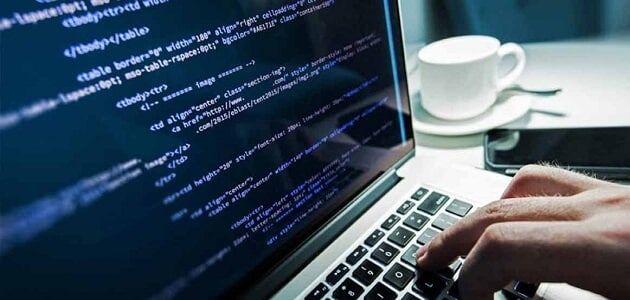 أهمية تقنية المعلومات في حياتنا Computer Science Crm System Computer Science Degree