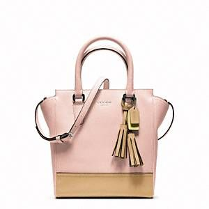 Coach - Legacy Colorblock