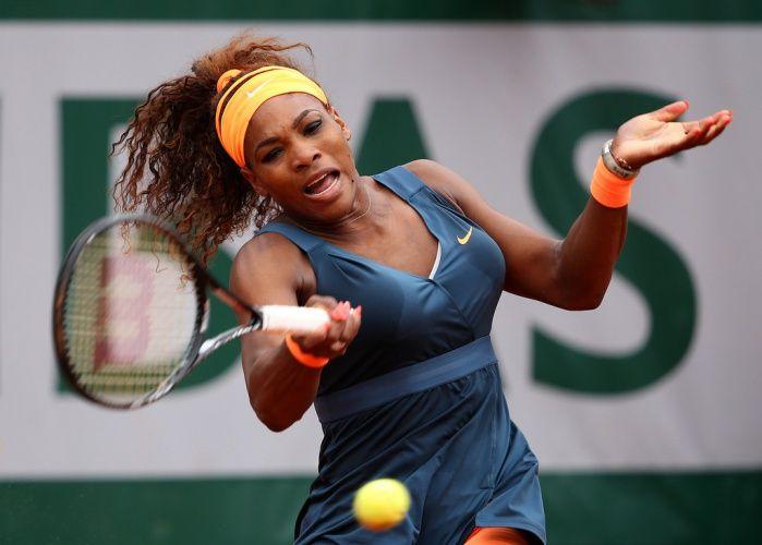 Les joueurs de tennis dans des positions hilarantes !