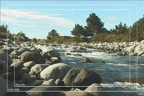 Royalty Free Stock Footage : New Zealand : NL00046