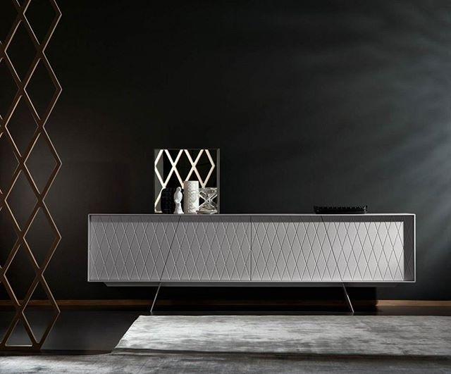 Modernes Design Mit Dem Klassischen Rautenmuster Macht Das E