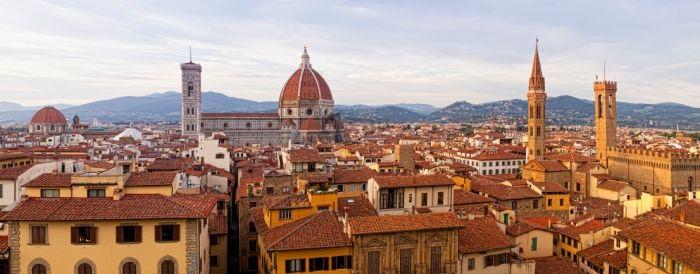 La Toscana, Florencia, Italia - http://www.bodas.net/articulos/luna-de-miel-en-la-toscana--c1917