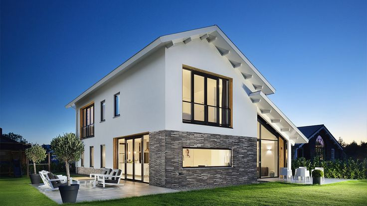 Architect nodig voor het ontwerp van uw nieuwbouwwoning? BNLA Architecten helpt graag met vernieuwende ontwerpen. Neem contact op!