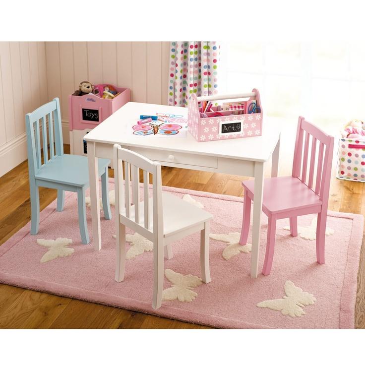 Whittington Table Play Tables & Children's Tables