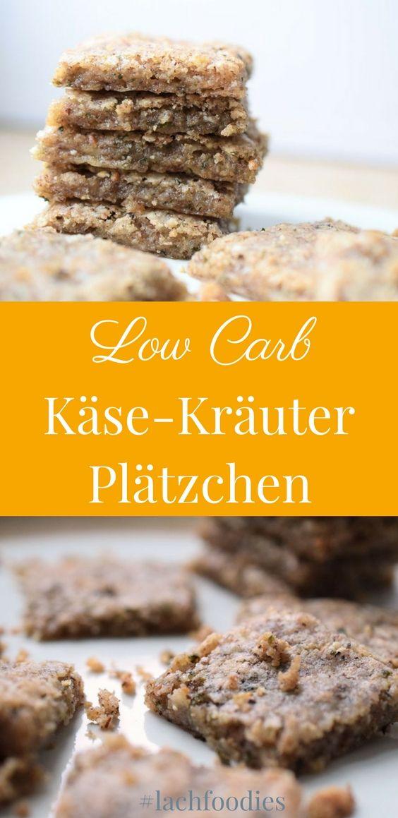 Low Carb Käse-Kräuter-Plätzchen. Ein unheimlich leckerer Snack ohne Kohlenhydrate. ...... Low carb, lc, lchf, keto, snack, low carb snack, snack ohne Kohlenhydrate, gesunder snack, gesund essen, gesund leben, abnehmen, Rezept gesund, snack zum mitnehmen,