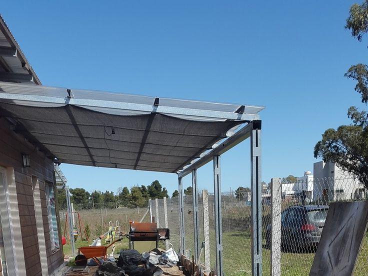 Hice mi casa en Steel Framing y quiero compartirlo - Taringa!