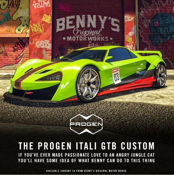 GTA 5 Online Update Adds New Car and Customization Option #ZangGames - #Art #LoveArt http://wp.me/p6qjkV-lUz