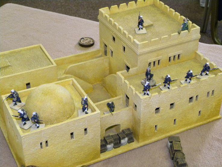 Image result for wargaming desert terrain
