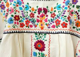 Image Result For Traditional Mexican Dresses