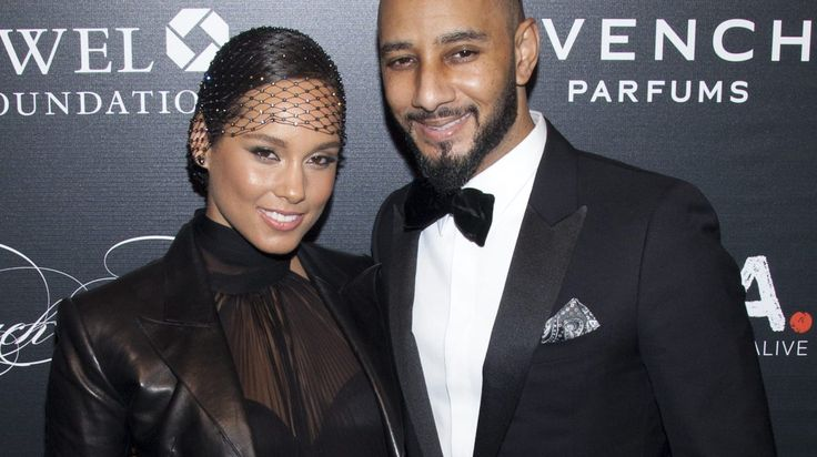 Alicia Keys Took To Social media And Praises Her Husband, Swizz Beatz in the Most Emotional Way