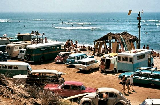 Top 10 Surf Spots Considered As Paradise For Surfers