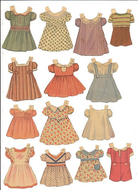 Queen Holden paper doll clothes * 1500 free paper dolls at Arielle Gabriel's The International Paper Doll Society for paper doll pals at Pinterest *