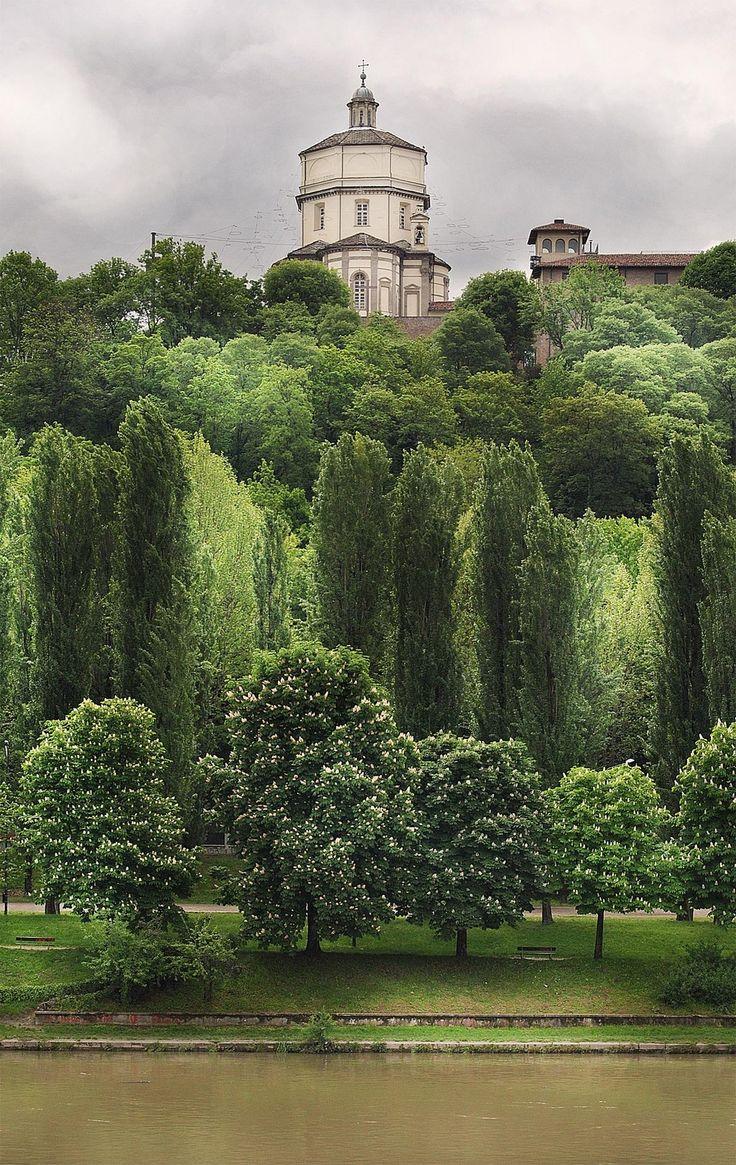Monte dei Cappuccini   Learn Italian in Turin www.ciaoitaly-turin.com