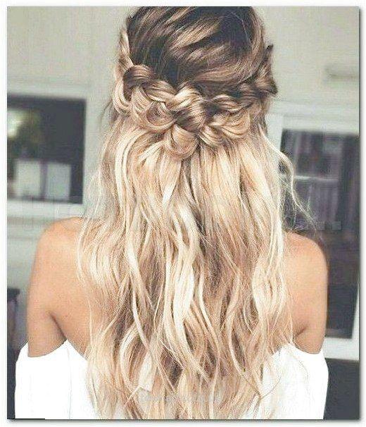 hair ideas wedding, cute short hair style, short hairstyles for ladies with roun…
