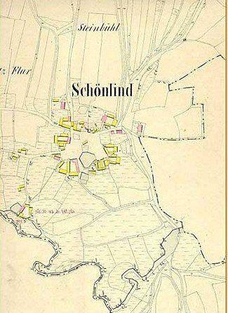 Města, obce, osady, samoty a objekty zaniklé nebo částečně zaniklé (dobové pohlednice, historie, vojenské mapy, místopis)