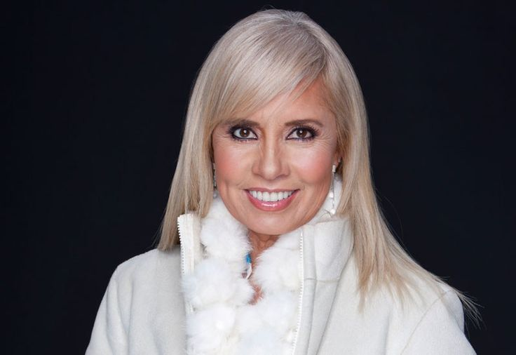 Carla Estrada producirá serie sobre la vida de Joan Sebastian