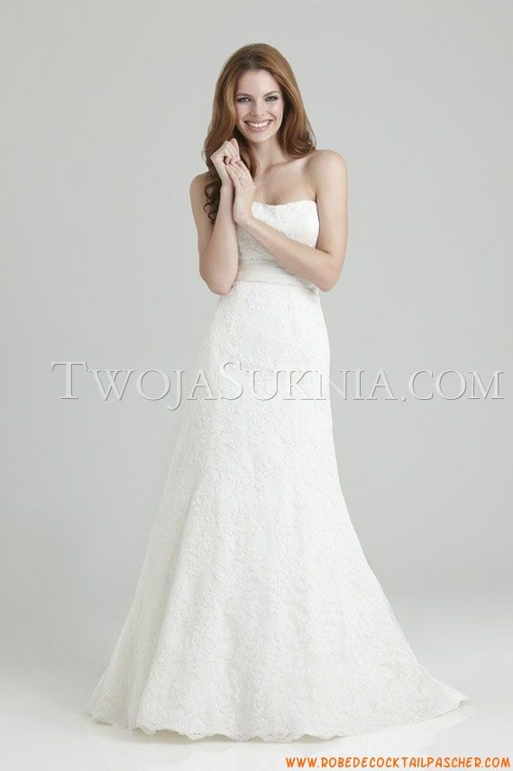 Robe de mariée Allure 2561 Romance