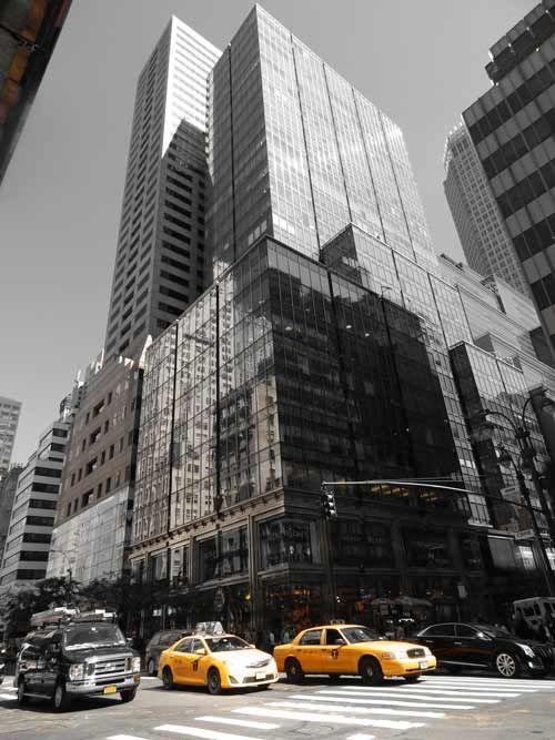 New York quanti giorni