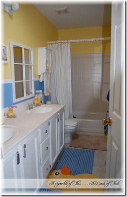 Best Bathroom For Little Ones Images On Pinterest Kid - Duck bathroom rug for bathroom decorating ideas