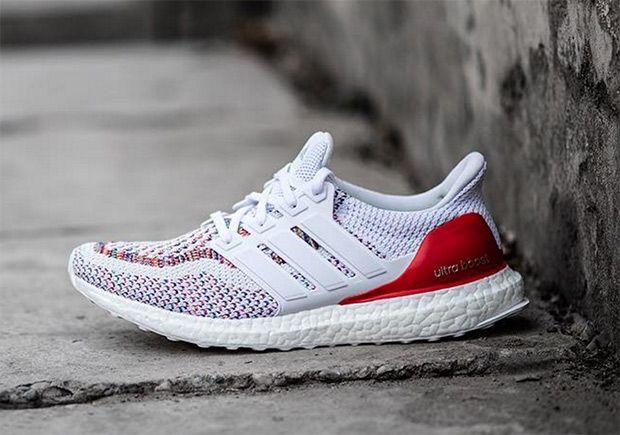 Adidas Ultra Boost Sneaker News