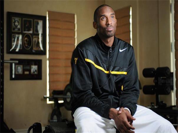 Kobe Bryant baja el precio de su casa por tercera vez