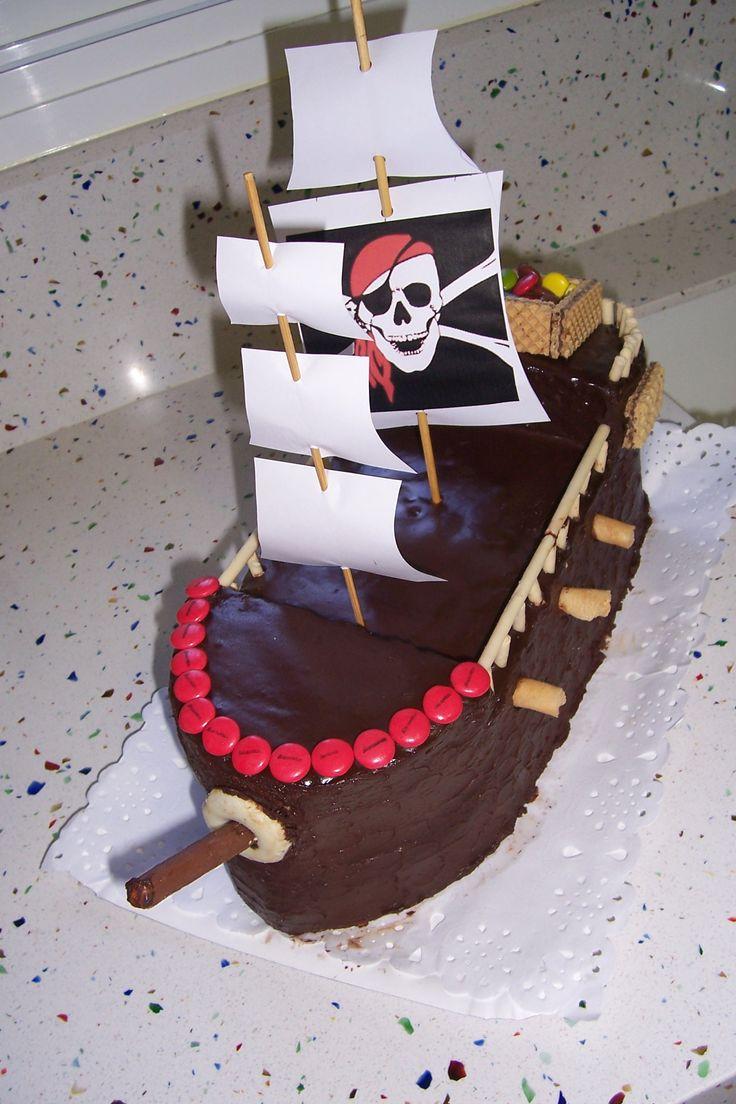 vaixell pirata 2