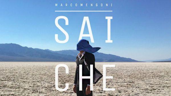 """Marco Mengoni: ecco il nuovo singolo """"Sai Che"""" - News Mtv Italia"""