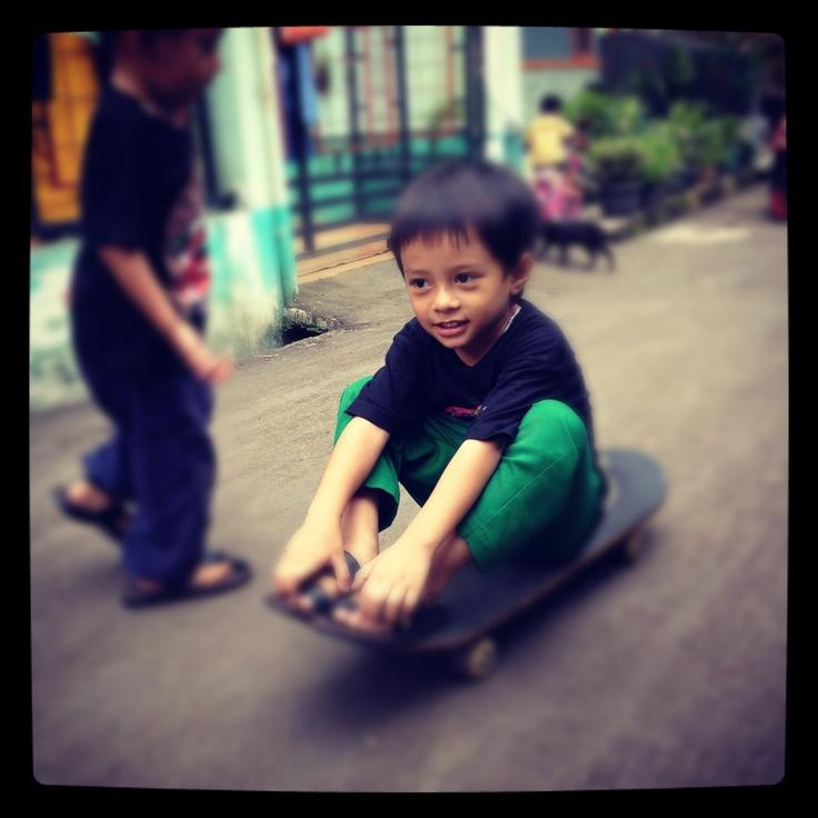 @Awiligar, Cigadung Bandung