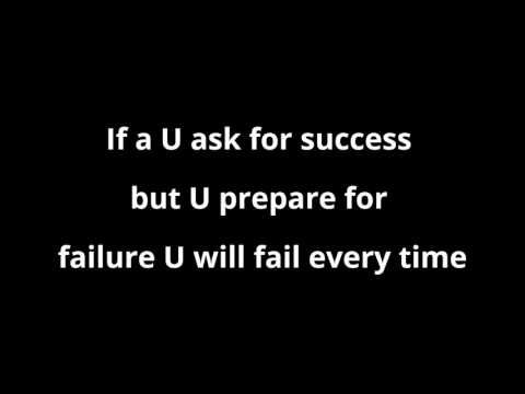 wI created this video with the YouTube Video Editor (http://www.youtube.com/editor) If a U ask for success but U prepare for failure U will fail every time Life Quotes #Life #Quotes #Top #Famous #Best #Time #Inspirational #Motivational #Collection #Love #Positive #Cute #Beauty #Quotes #Art #Romance #Amazing #Flowers #Winter #painteditmyself #Landscape #relationships #coloringbook #Naturephotography #Life #painting #Sunset #wedding #Quote Famous Quotes The Best Quotes of All Time Famous…