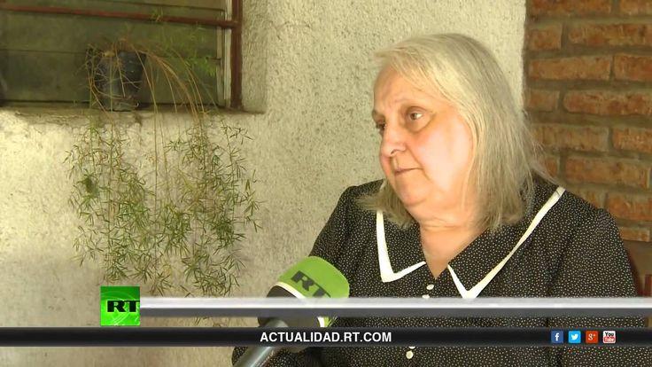 Entrevista con María Elena Bergoglio, la hermana del papa Francisco