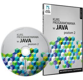 Kurs programowania w JAVA - poziom 2 http://strefakursow.pl/kursy/programowanie/kurs_programowania_w_java_-_poziom_2.html