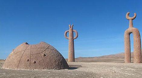 escultor samuel roman - Buscar con Google