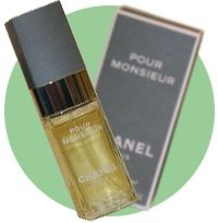 Chanel - Pour Monsieur. Classic frag for formal wear. Great smell