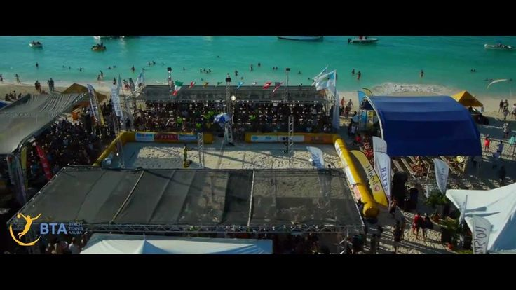 Divi #Aruba #Beach #Tennis #Caribbean Event 2013 - The official Divi Beach Tennis Aruba aftermovie. This is the 2013 edition of the biggest beach tennis event in the world! 7 days of beach tennis and party!