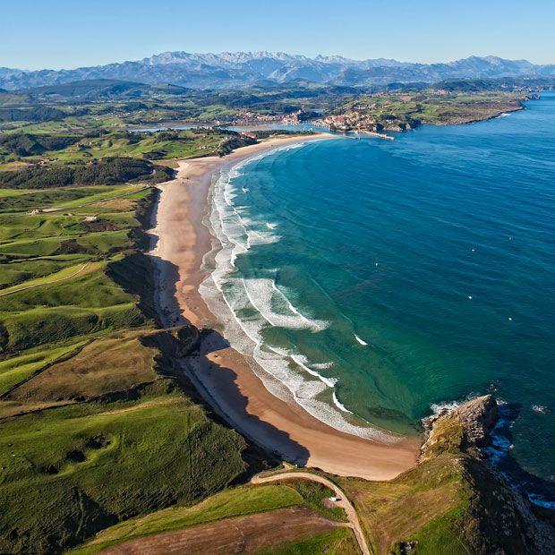 San Vicente de la Barquera  #Cantabria #Spain