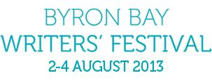 Byron Bay Writers Festival 2-4th August 2013   Inspiration and community building for all wanna-be writers and creatives.  A must-do event.  5 minutes drive from Gosamara at the North Byron Events grounds.