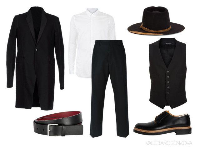 2016 Men  Next Level  Минимализм. Широкие брюки на талии. Удлиненный силуэт.   Даже если у тебя нет шляпы и жилета, делай ставку на лаконичность и крутые туфли!