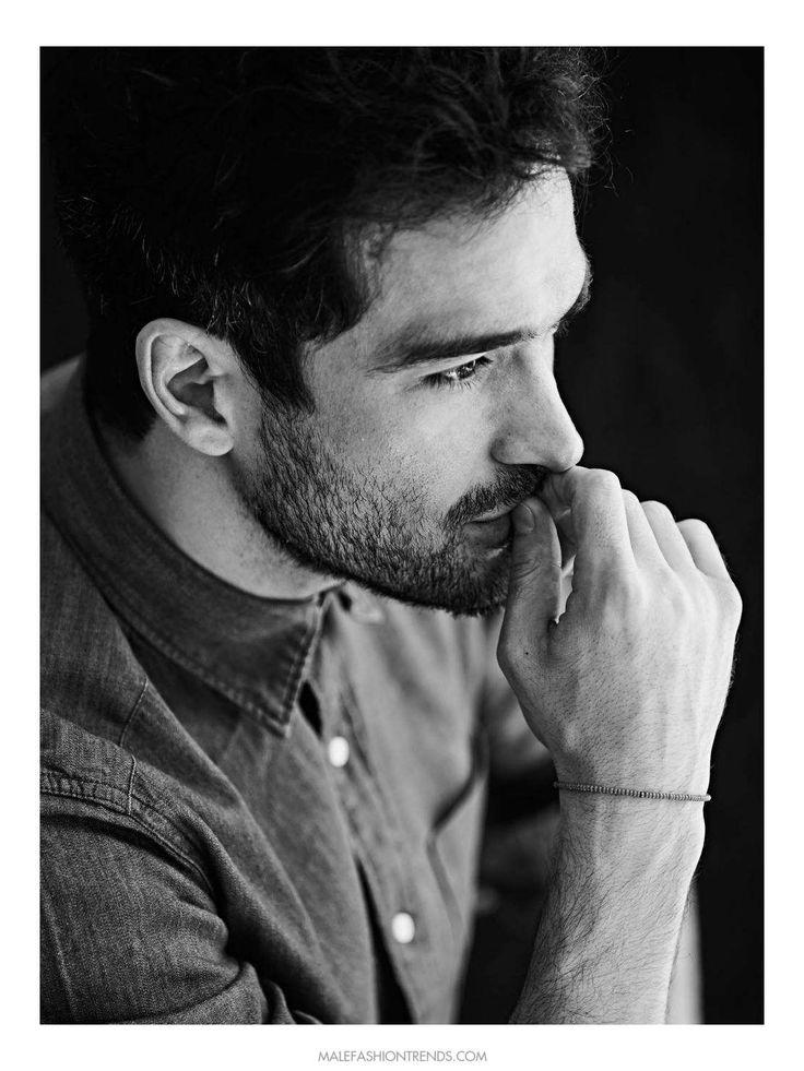 Alfonso Herrera para VIM Magazine Septiembre 2016