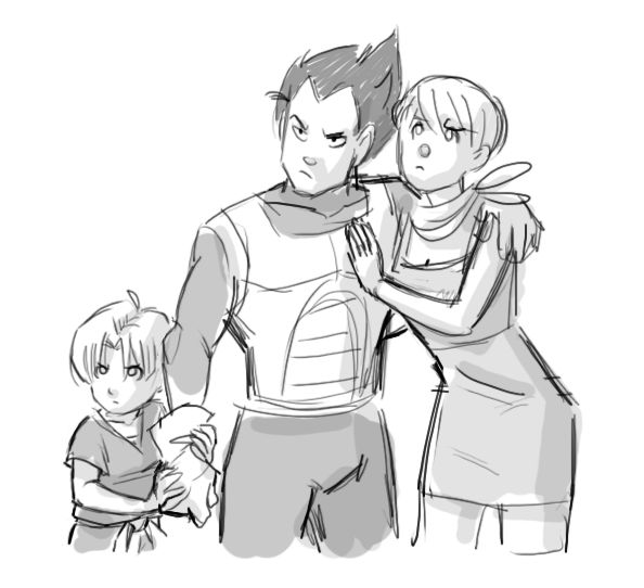 364 Best Images About My DBZ Shit On Pinterest