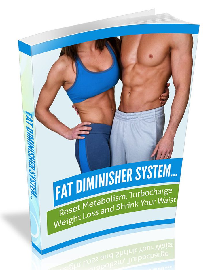 Fat Diminisher Real Review : Lose Over 38 Lbs in a Few Weeks