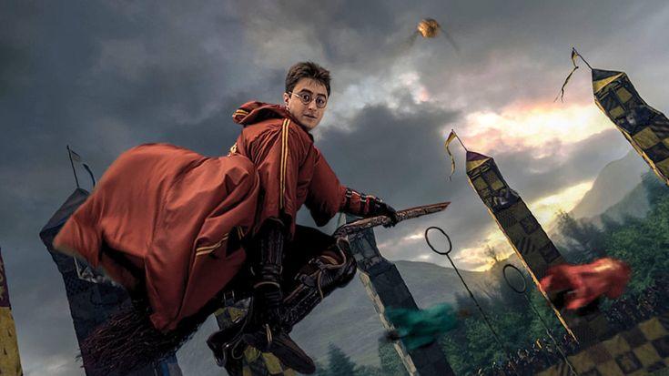 Harry Potter, in arrivo un gioco in stile Pokémon Go https://www.sapereweb.it/harry-potter-in-arrivo-un-gioco-in-stile-pokemon-go/        Non smette di espandersi il modo magico legato al mago più famoso del mondo: dopo film, videogiochi, parchi di divertimento, siti dedicati e audiolibri,Harry Potter avrà infatti anche il suo gioco in realtà aumentata,con un lancio previsto per il 2018, appena un anno dopo i fest...