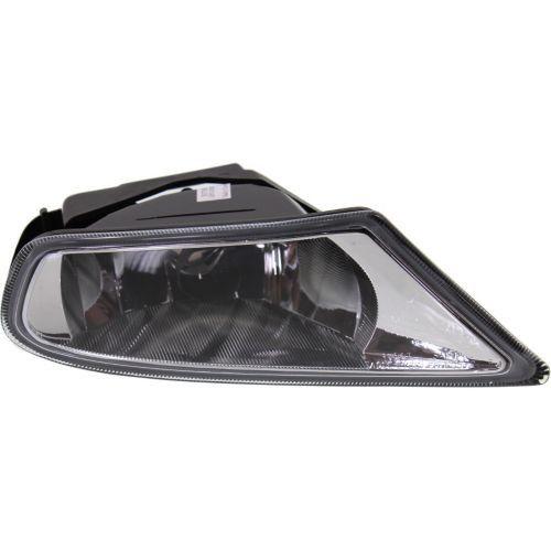 2005-2007 Honda Odyssey Fog Lamp RH, Lens And Housing, Factory Installed