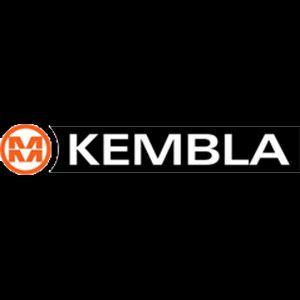 Kembla merupakan suatu merek produk yang usianya hampir mencapai 100 tahun, diproduksi oleh MM Kembla yang didirikan pada tahun 1916 di Port Kembla, produk Kembla berupa pipa tembaga, stainless steel beserta fitting, Kembla merupakan merek yang terkenal di Indonesia, karena kualitas yang sangat baik.