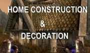Home Construction and Decoration at Skyrim Nexus - mods and community