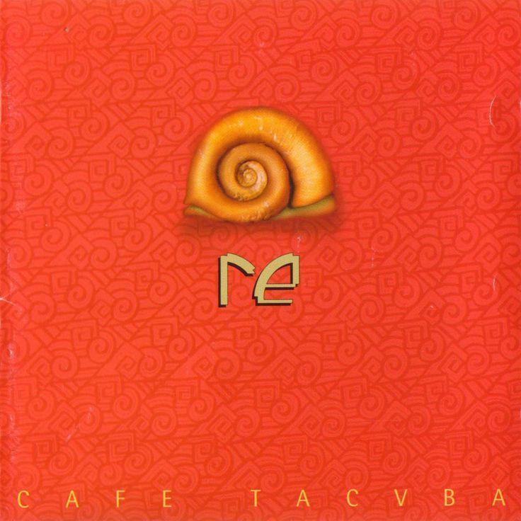 ¿Qué prepara Café Tacvba para los 20 años del 'Re'?